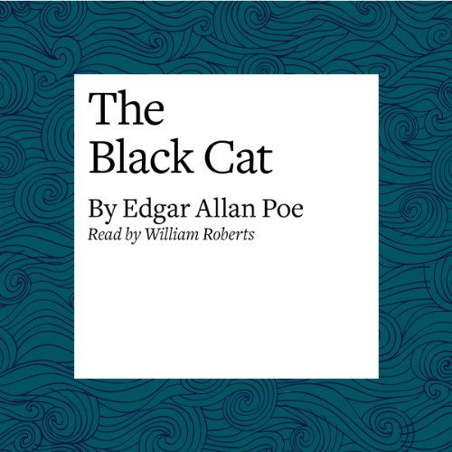 The Black Cat  Audiolibri