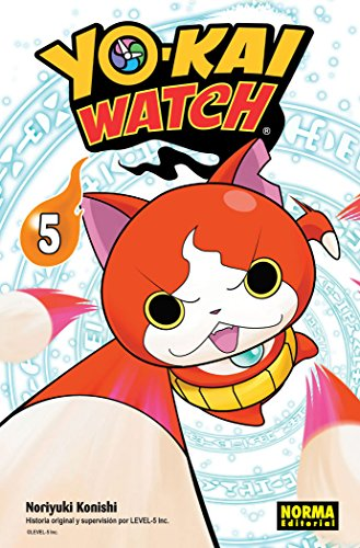YOKAI WATCH 05