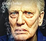 Songtexte von Ginger Baker - Why?