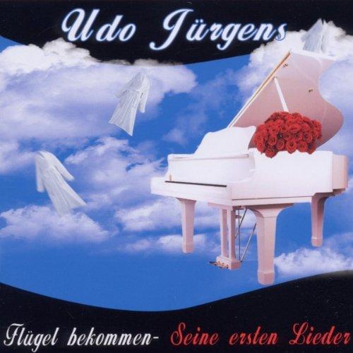 Flügel Bekommen - Seine ersten Lieder
