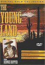 The Young Land [Reino Unido] [DVD]