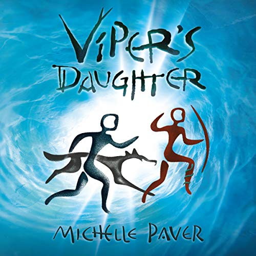 Viper's Daughter audiobook cover art