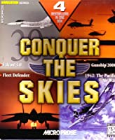 Conquer the Skies (輸入版)