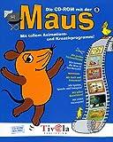 Die CD-ROM mit der Maus 3 -