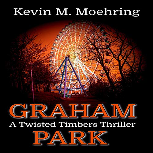 Graham Park cover art