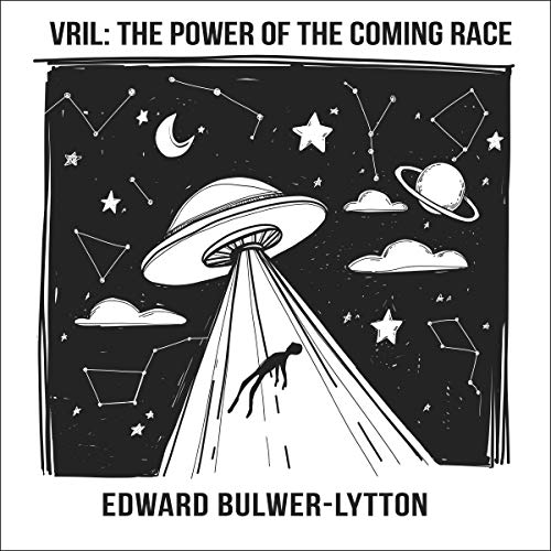 Vril, the Power of the Coming Race cover art