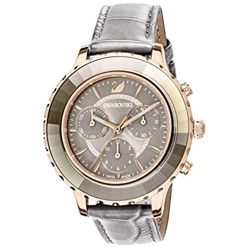 Swarovski Damen-Uhren Analog Quarz One Size 87631818