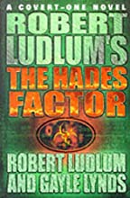 The Hades Factor (Covert-One, #1)
