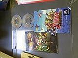 Metroid Prime / The Legend of Zelda Wind Waker 2 Pack (Gamecube)