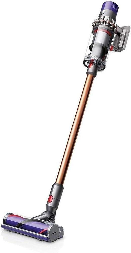 Dyson aspirapolvere senza fili absolute plus v10 piu` accessori 260041-01