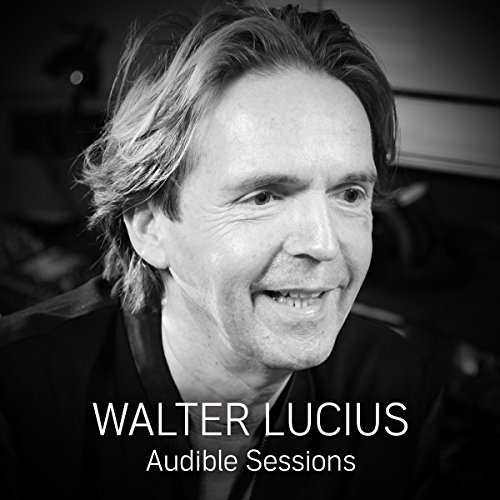 Walter Lucius audiobook cover art