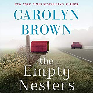 The Empty Nesters audiobook cover art