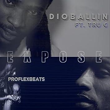 Expose (feat. Tru G & Proflexbeats)