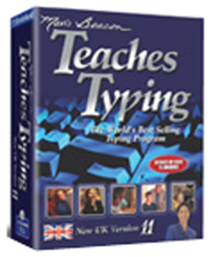 Mavis Beacon Teaches Typing 11