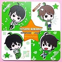 Kiramune cafeセガ 非売品 コースター 第2弾柿原徹也Kiramune/キラカフェ/キラフェス/Kiramune Music Festival