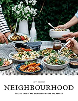 Neighbourhood by [Hetty McKinnon]