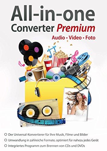 Markt+Technik -  All in One Converter