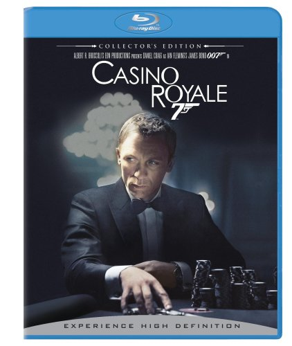 Casino Royale (Two-Disc Collector's…