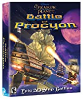 Treasure Planet: Battle at Procyon (輸入版)