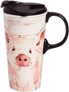 Best pig coffee travel mug Reviews
