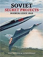 Soviet Secret Projects Bombers Since 1945