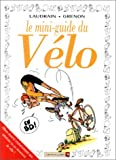 Le Mini-guide du vélo en BD