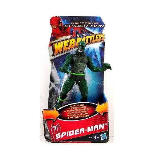 Spider-Man - 52321 - Figurine - Spider-Man Movie - Toile Attaque