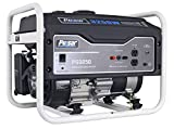 Pulsar 3,250W Portable Gas-Powered Generator, PG3250