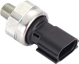 TUPARTS Oil Pressure Sensor Sender Switch Fit 2003-2009 Nissan 350Z, 2005-2008 Nissan Armada, 2005-2009 Nissan Frontier, 2004-2009 Nissan Pathfinder, 2004-2008 Nissan Titan, 2005-2009 Nissan Xterra