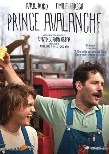 Prince Avalanche [Edizione: Stati Uniti]