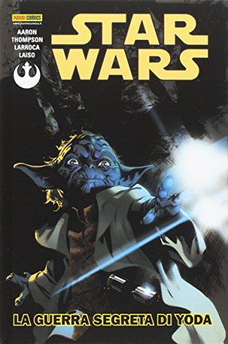 La guerra segreta di Yoda. Star Wars: 5