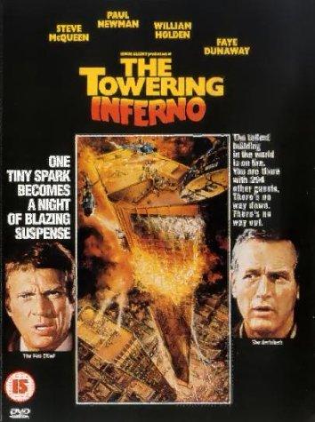 Towering Inferno [UK Import]