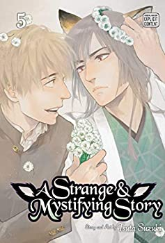 A Strange and Mystifying Story Vol 5  5