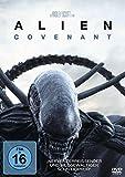 Alien: Covenant...