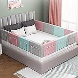 Barrera de cama, protección contra caídas, protección contra caídas, protección contra caídas,...