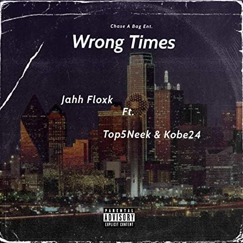 Jahh Floxk feat. Top5Neek & Kobe24