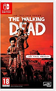 The Walking Dead : The Final Season (B07N8KRLWH) | Amazon price tracker / tracking, Amazon price history charts, Amazon price watches, Amazon price drop alerts
