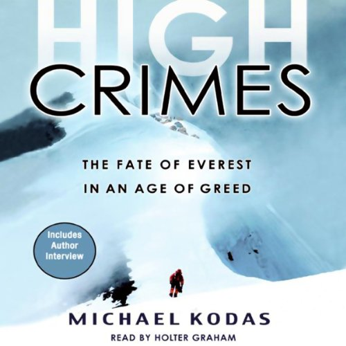 High Crimes Titelbild