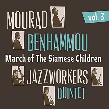 March of the Siamese Children (Vol. 3)