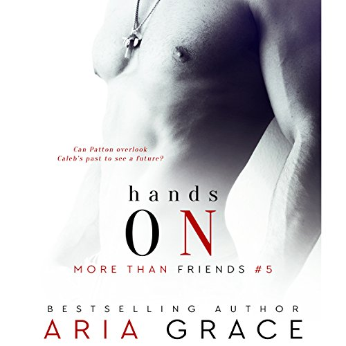 Hands On: M/M Romance cover art