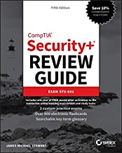 CompTIA Security+ Review Guide: Exam SY0–601