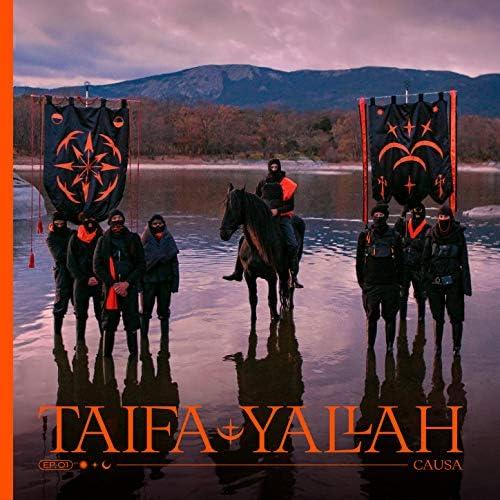 DELLAFUENTE & Taifa Yallah