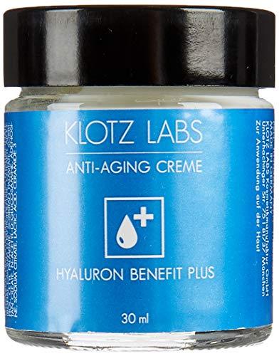 HYALURON Benefit Plus Creme 30 ml Creme