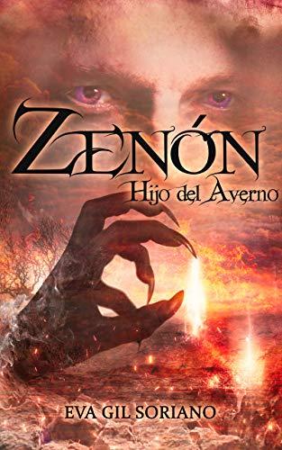 Zenón. Hijo del Averno de Eva Gil Soriano