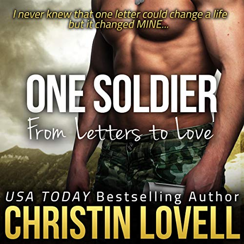One Soldier cover art