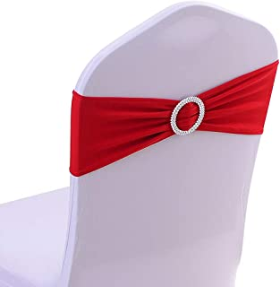 Best chair back sashes Reviews