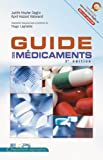GUIDE DES MEDICAMENTS 3ED (PARAMEDICAL) (French Edition)