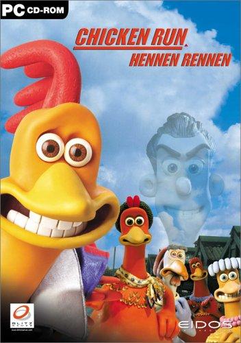 Chicken Run [Premier Collection]