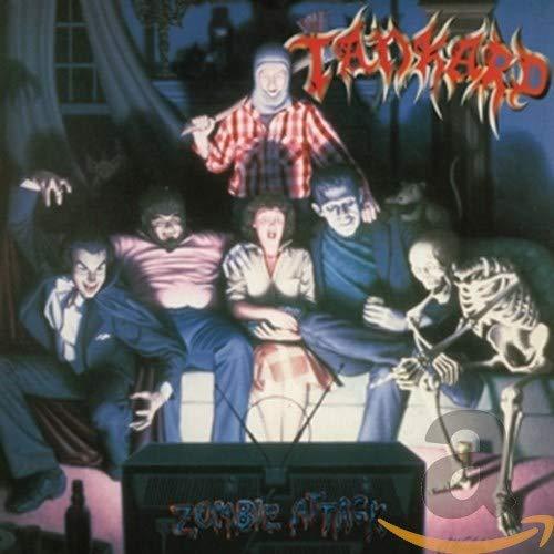 Tankard: Zombie Attack (Deluxe Edition) (Audio CD (Deluxe Edition))