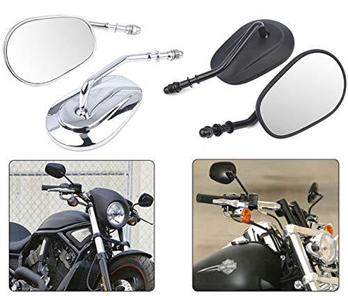 WYShop Leva del freno in alluminio per Harley Sportster XL883 XL1200